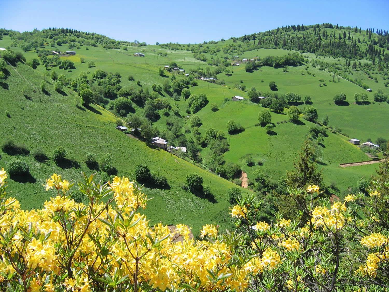 Doyasıya Vakit Geçirilebilecek Tatil Köyü